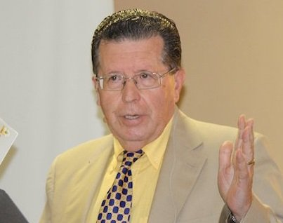 José Manuel González Campa