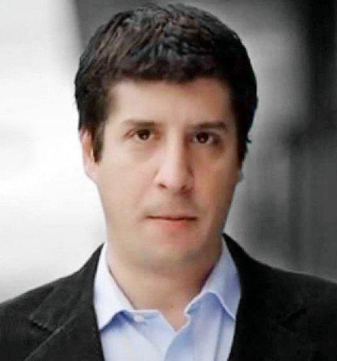 Ricardo Garramuño