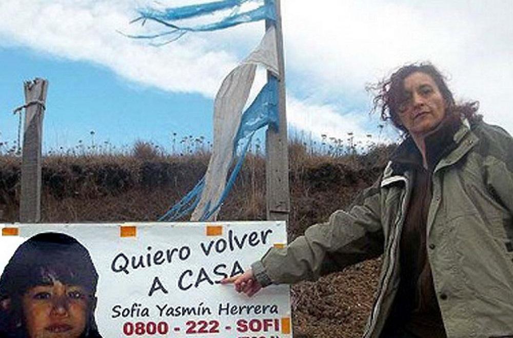 Inimputable: Pericia asegura que Verónica Contreras no comprende la criminalidad de sus actos
