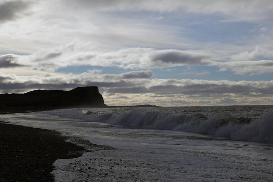 Giran a Comisión 3 modificaciones de límites de la Reserva Costa Atlántica