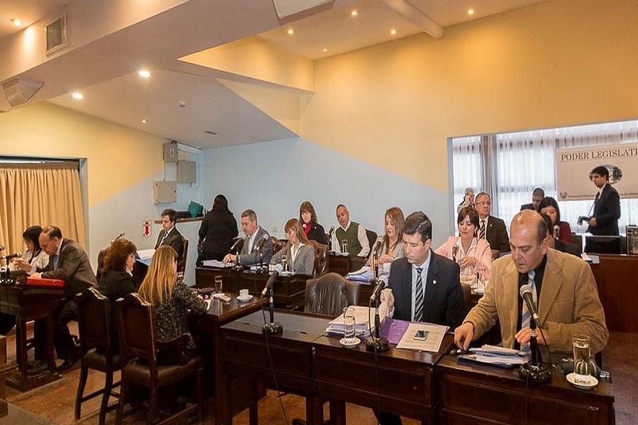 El Parlamento rechazó el proyecto Provincia de Malvinas, Provincia 24
