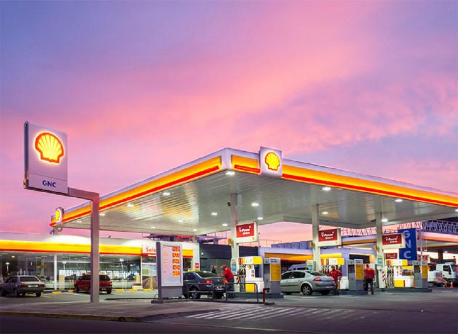 Empresa brasileña se quedaría con las estaciones de Shell en la Argentina