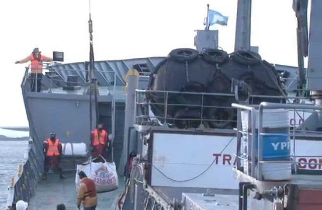 UTN Ushuaia: Brindarán el Sexto Taller de Operatoria Marítima