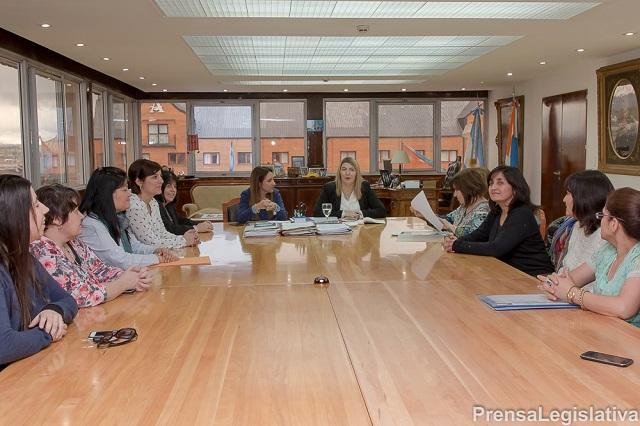 Declaran de interés provincial encuentro de trabajadores sociales