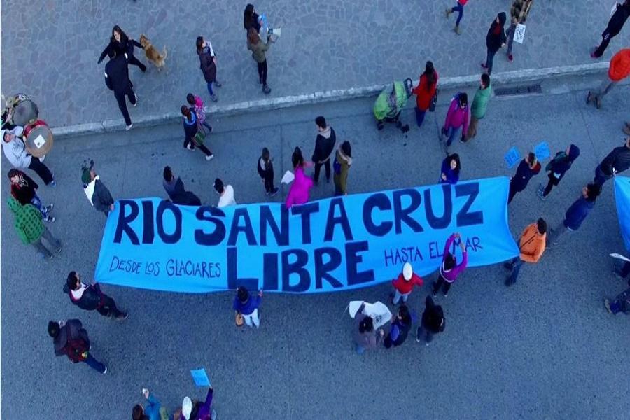 Piden el levantamiento de la cautelar que impide construir las represas en Santa Cruz
