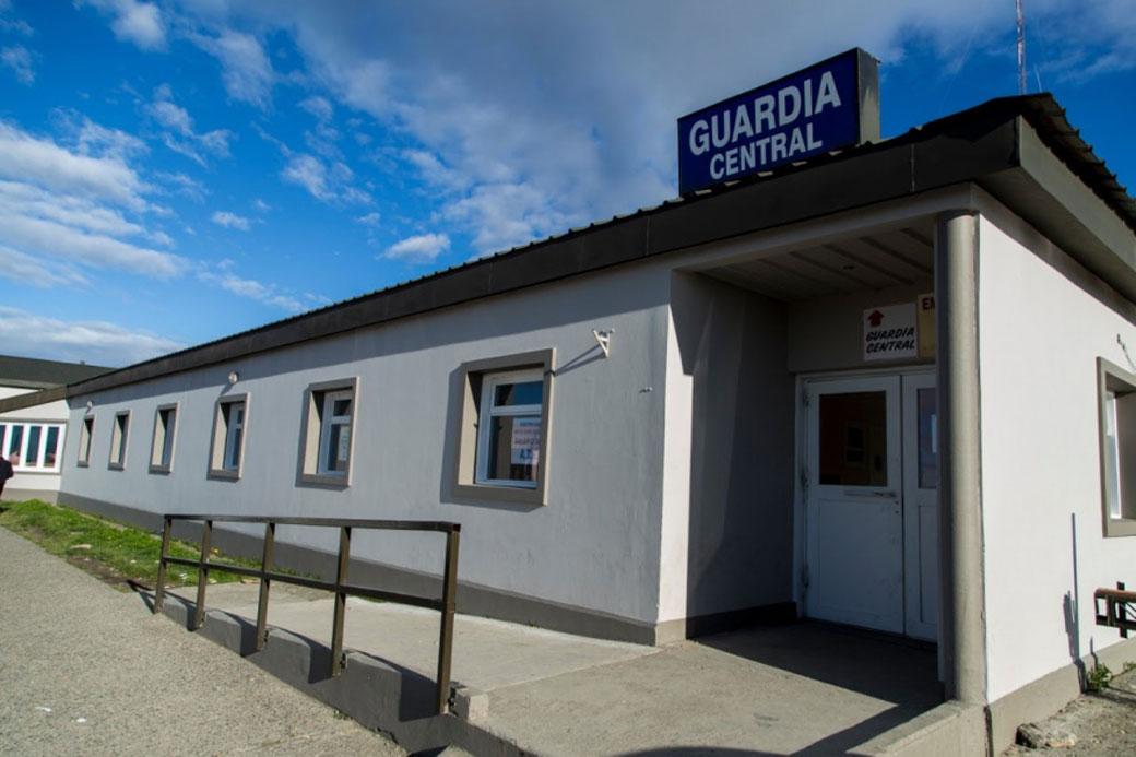 El Hospital Regional Río Grande entrega turnos online