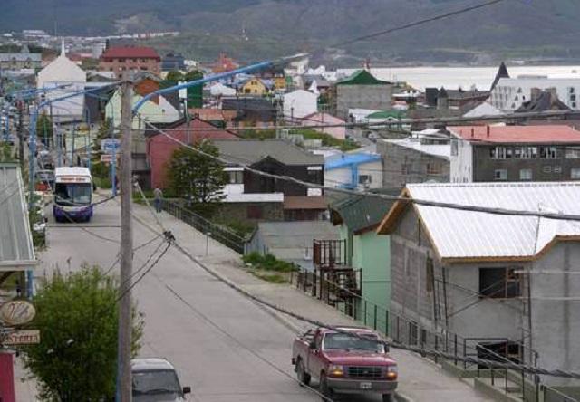 Emergencia eléctrica: Prórrogan por un año para Ushuaia