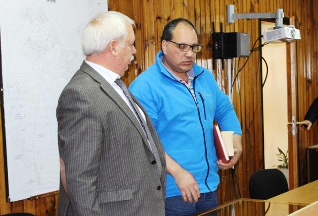 El Tribunal condenó a un hombre por el delito de lesiones graves agravadas