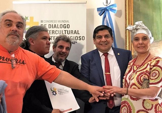 En Ushuaia se realizará el 2° Congreso Diálogo Intercultural e Interreligioso