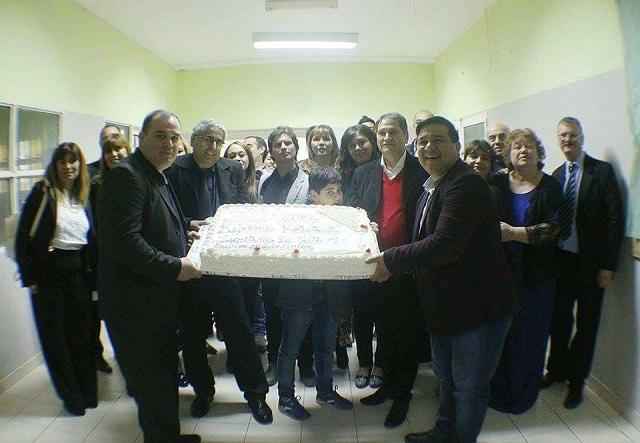 Tierra del Fuego celebró el Día de la Reforma Protestante