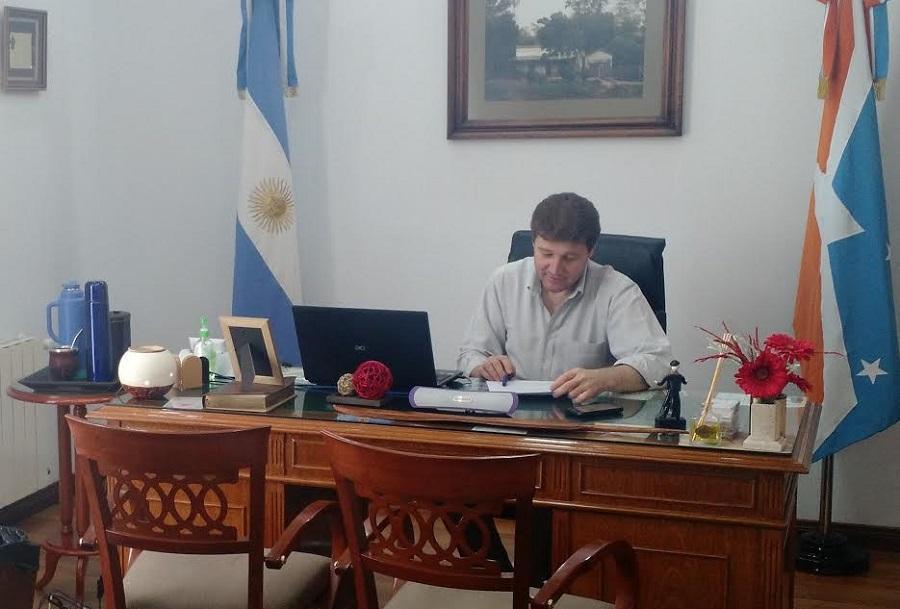El municipio de Río Grande resultó seleccionado por el Senado Nacional