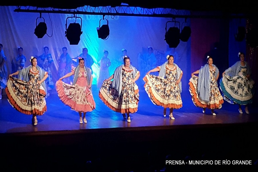 Finalizaron talleres culturales en la Casa de la Cultura y Centro Cultural Alem