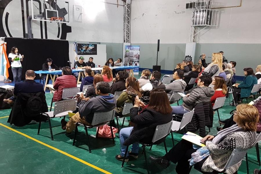 II seminario de Cannabis Medicinal, declarado de interes socio cultural