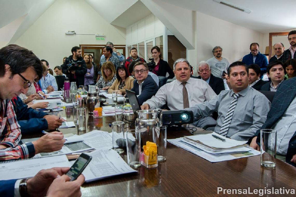 Presupuesto provincial: Obras Públicas detalló su propuesta para el próximo año