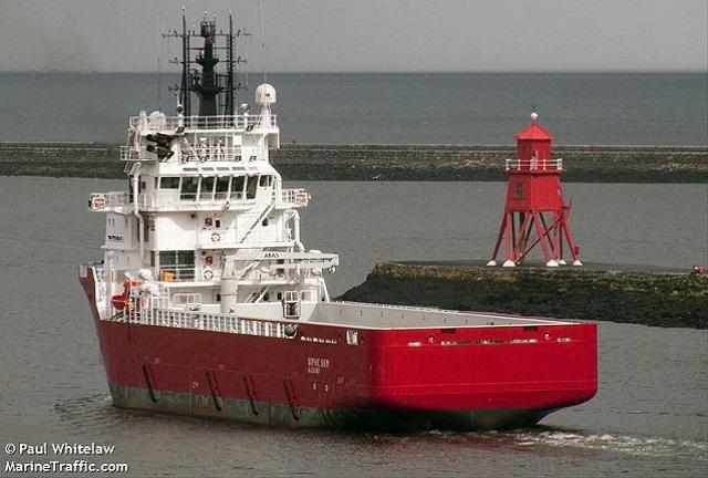 ARA San Juan: La Armada prepara un eventual operativo de rescate