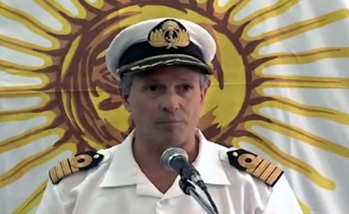 Submarino ARA San Juan: La Armada confirmó que se registró una explosión