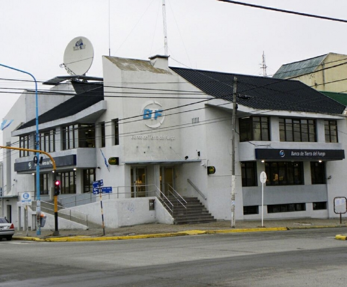 Tierra del Fuego: Jubilados con haberes de $160.000 tras cinco años de aportes