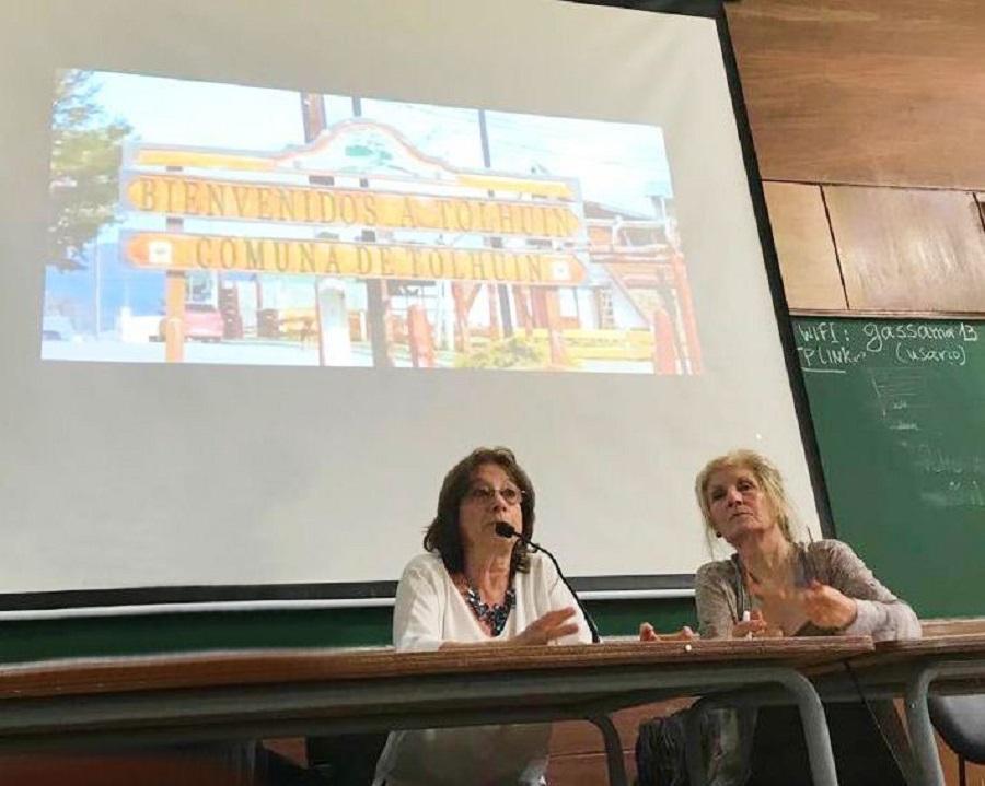 """El Poder Judicial de TdF participó del """"XIII Congreso Mundial de Mediación"""""""