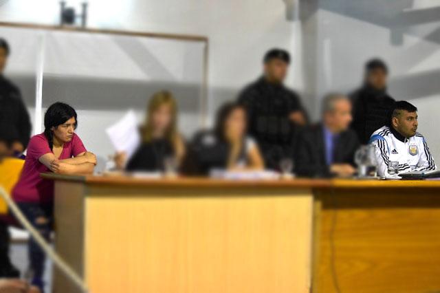 Condenaron a la pareja responsable de torturar a un niño de 5 años