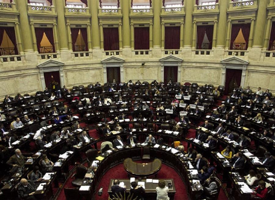 Por amplia mayoría, el Senado aprobó el primer paquete de reformas