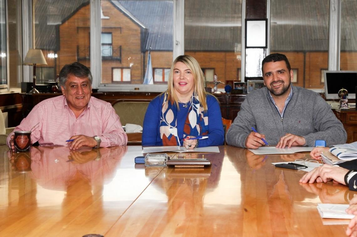 El municipio de Río Grande no firmó el Acuerdo Fiscal