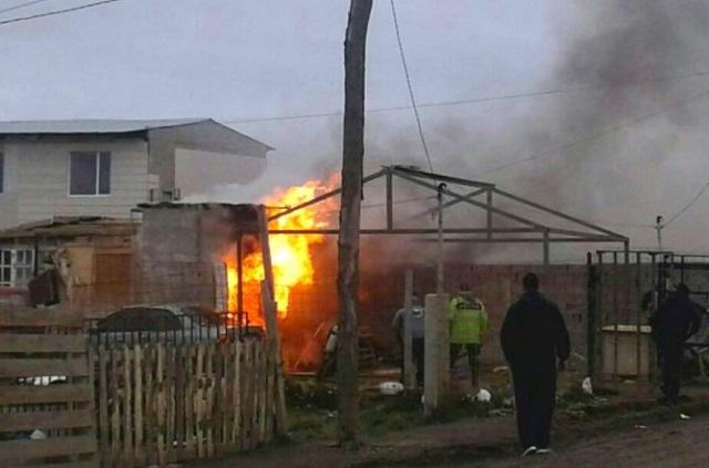 Dejaron libre al padre de los chicos que murieron en un incendio en la margen sur