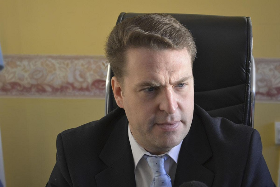 El concejal Raúl von der Thusen dará una conferencia de prensa