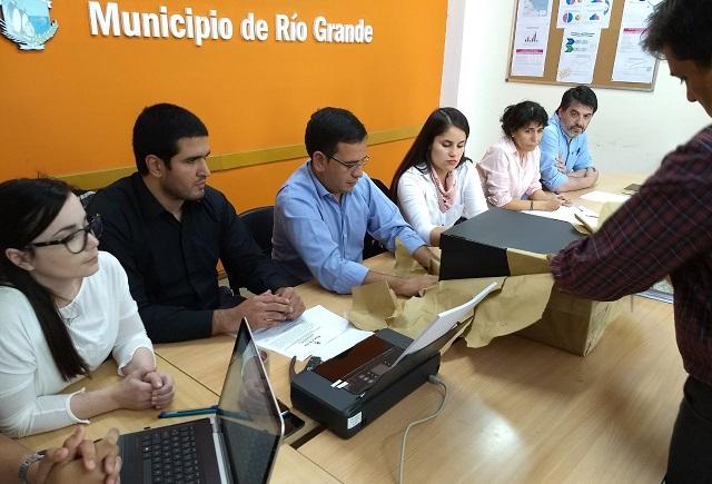 Recolección de residuos: Compulsa de precios entre Santa Elena y Agrotécnica