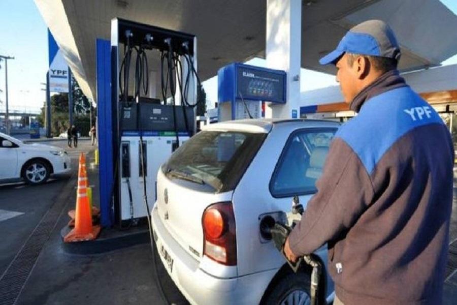 Las naftas se suman a la lista de aumentos del arranque de 2018