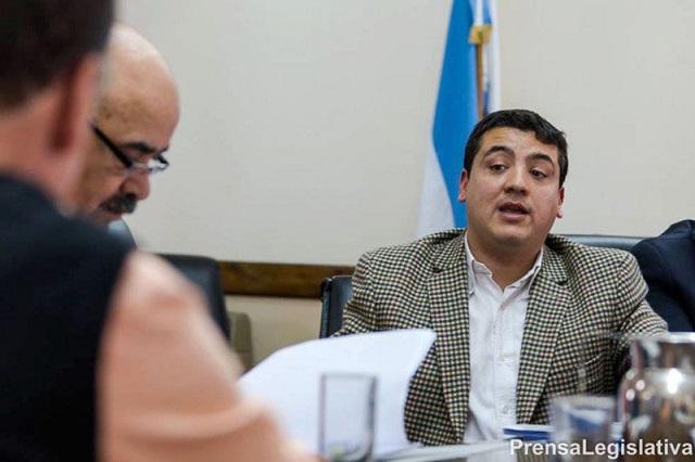 Concejo de Río Grande: Oficializaron la designación de los nuevos tribunos