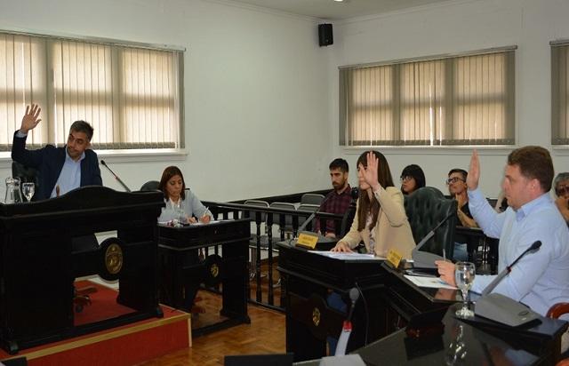 Río Grande: Se completó la cantidad de integrantes del Tribunal de Cuentas