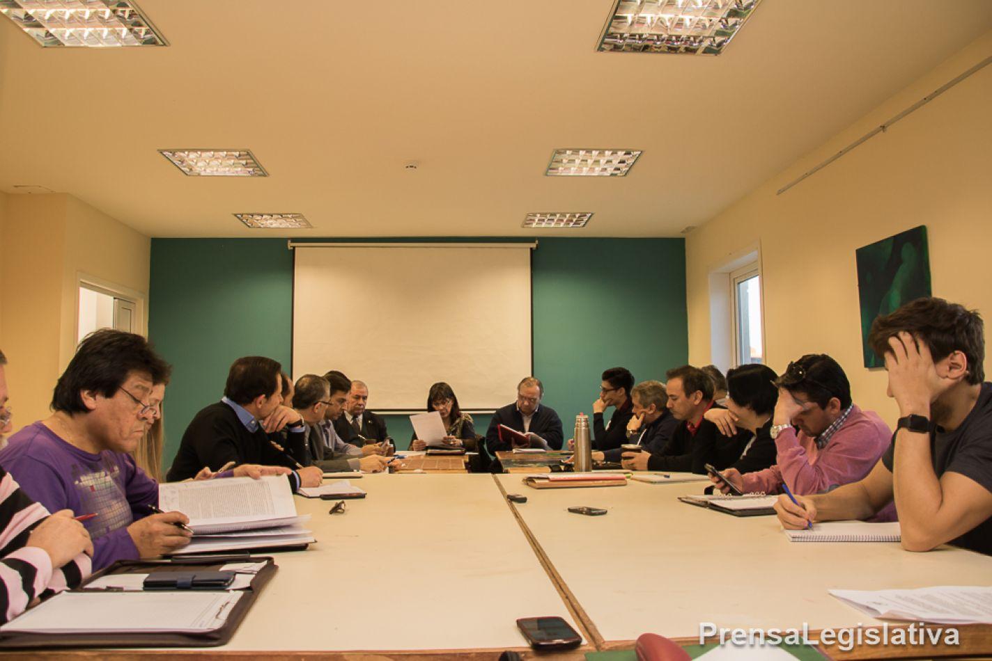 El Observatorio buscarán crear una Comisión en el Parlamento