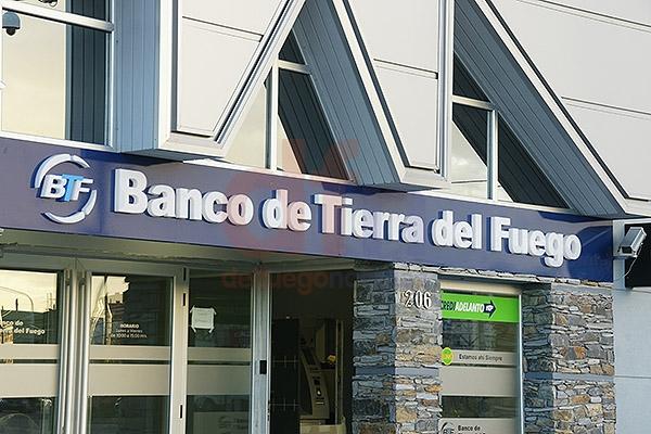 Asistencia: El BTF prestará al Gobierno hasta 222 millones de pesos