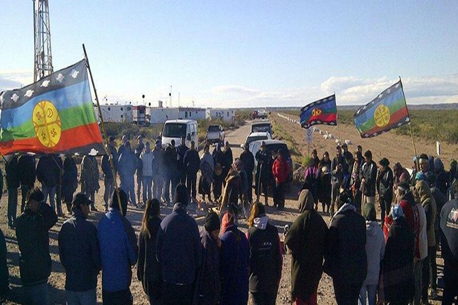 La Justicia habilita a una comunidad mapuche a transitar por Vaca Muerta