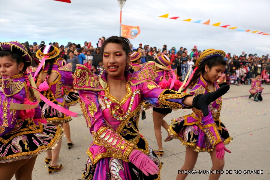 Este jueves comienzan las inscripciones para los festejos del Carnaval Provincial 2018