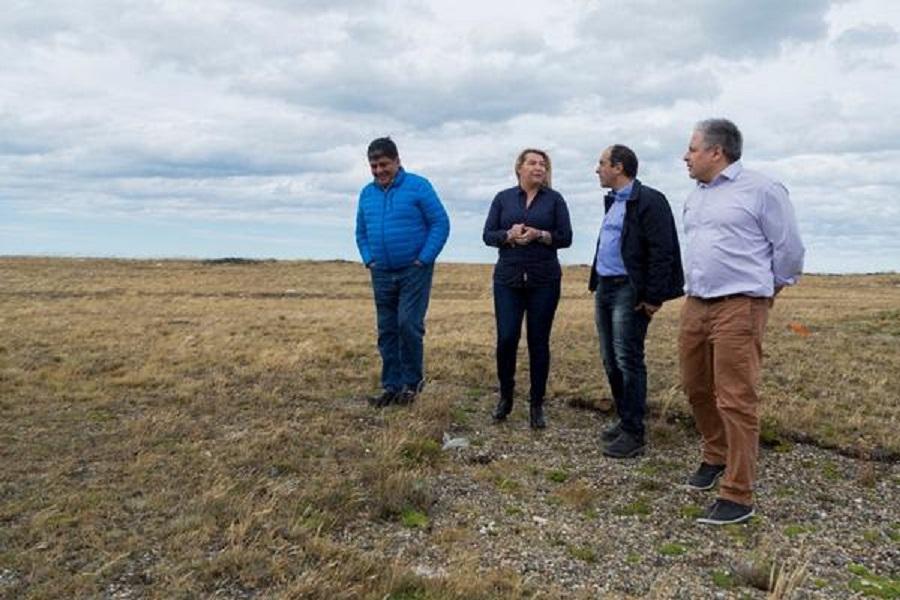 Gobierno preadjudicó la planta cloacal de la margen sur por 255 millones