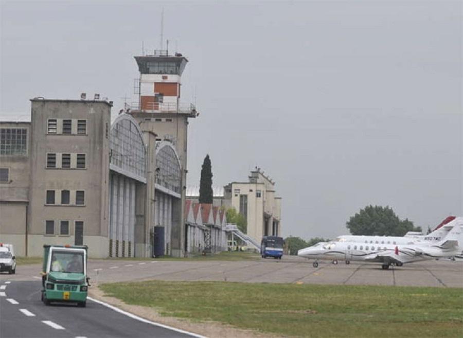 Por la mayor demanda de vuelos, planean ampliar los aeropuertos