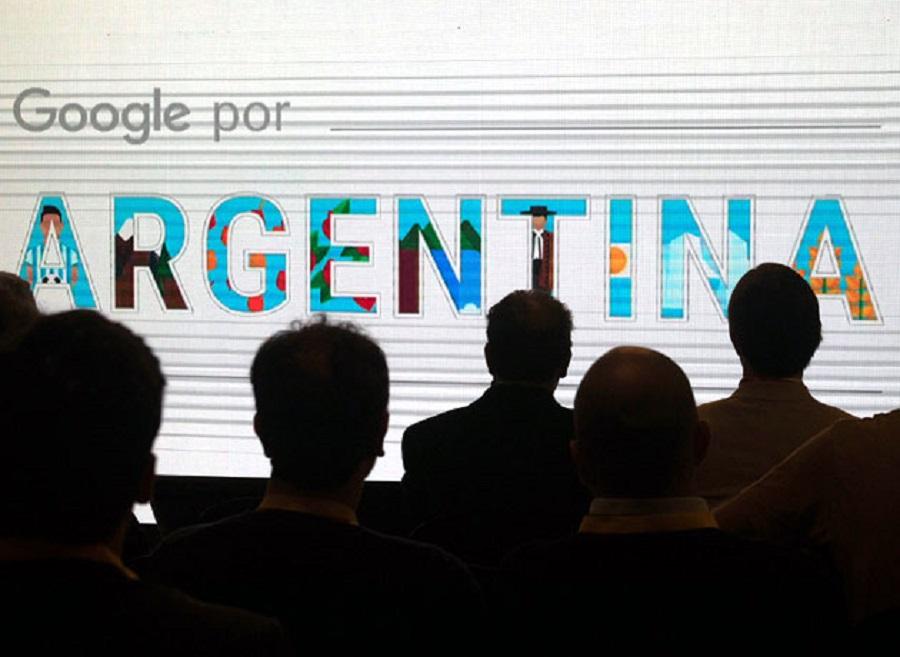 """Google abrirá este año una aceleradora de """"startups"""" en la Argentina"""