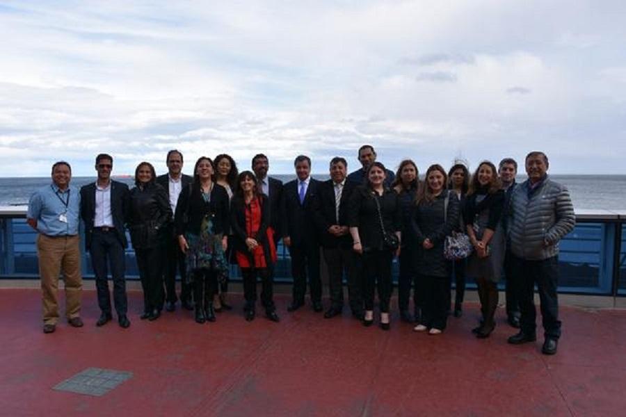 Destacan acciones conjuntas en materia de salud entre Argentina y Chile