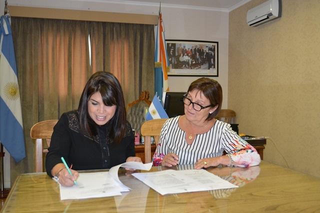 Asueto administrativo para las mujeres del Concejo Deliberante