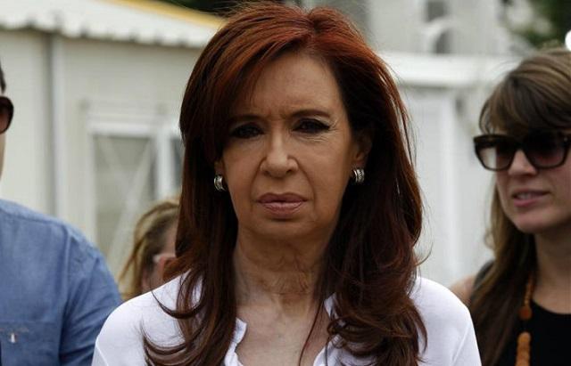 Confirmaron el procesamiento con pedido de detención de Cristina Kirchner
