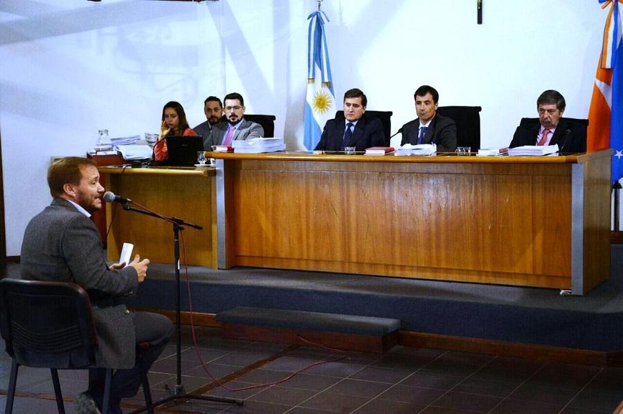 Este martes reanuda juicio por defraudación contra la administración pública