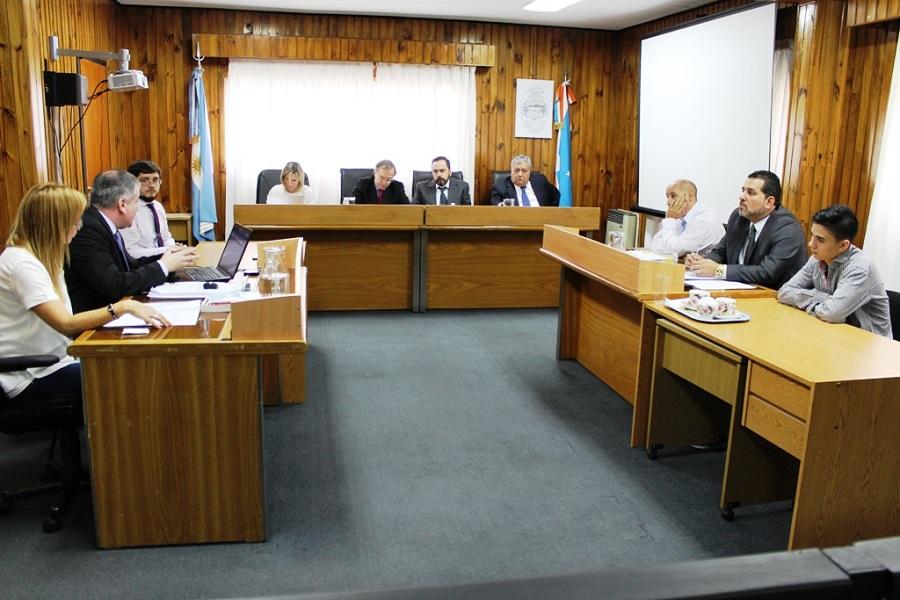 Condena de 5 años de prisión para Guillamondegui