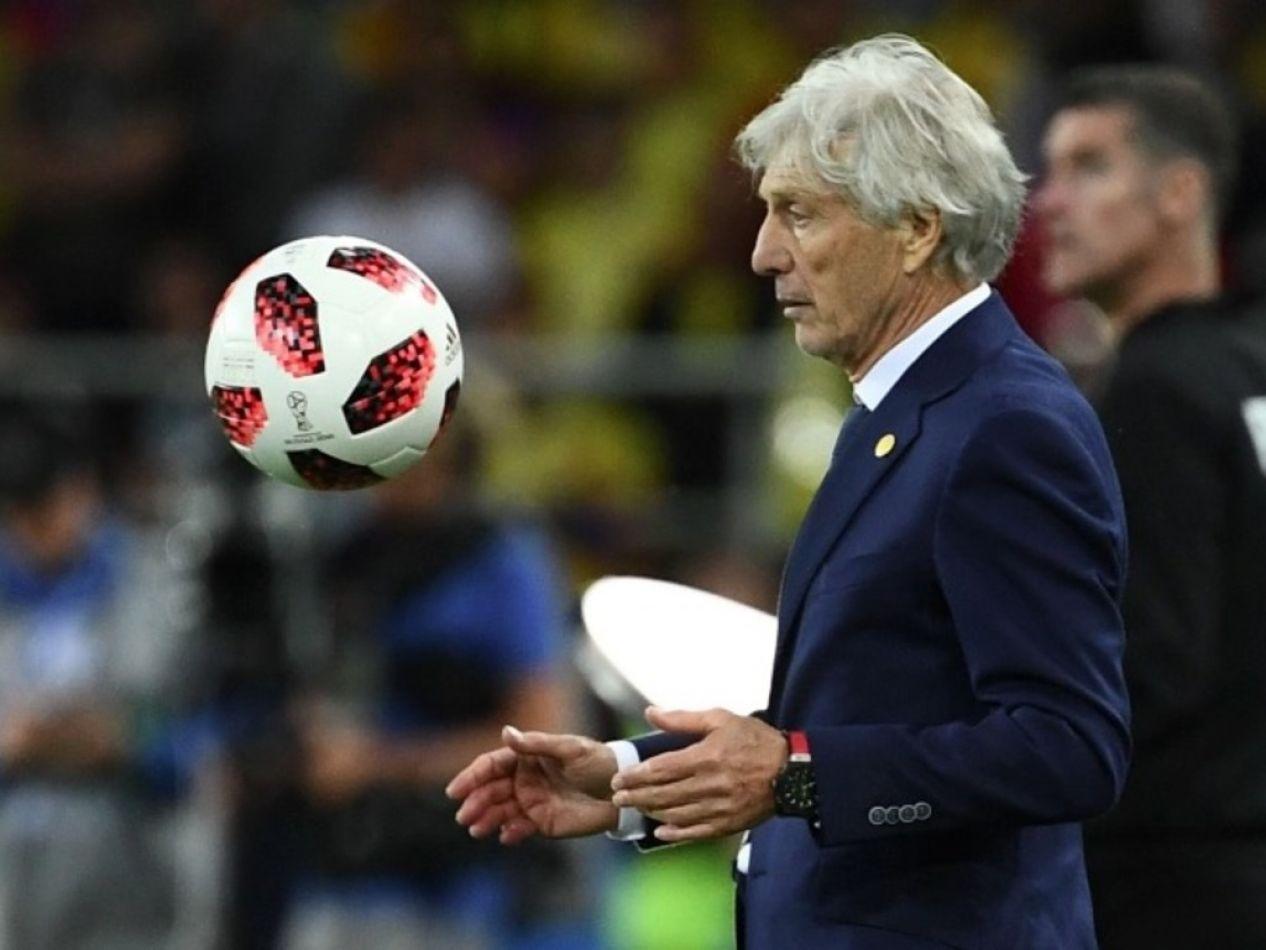 Todo indica que el ciclo de José Pekerman en la Selección Colombia llegó a su fin.