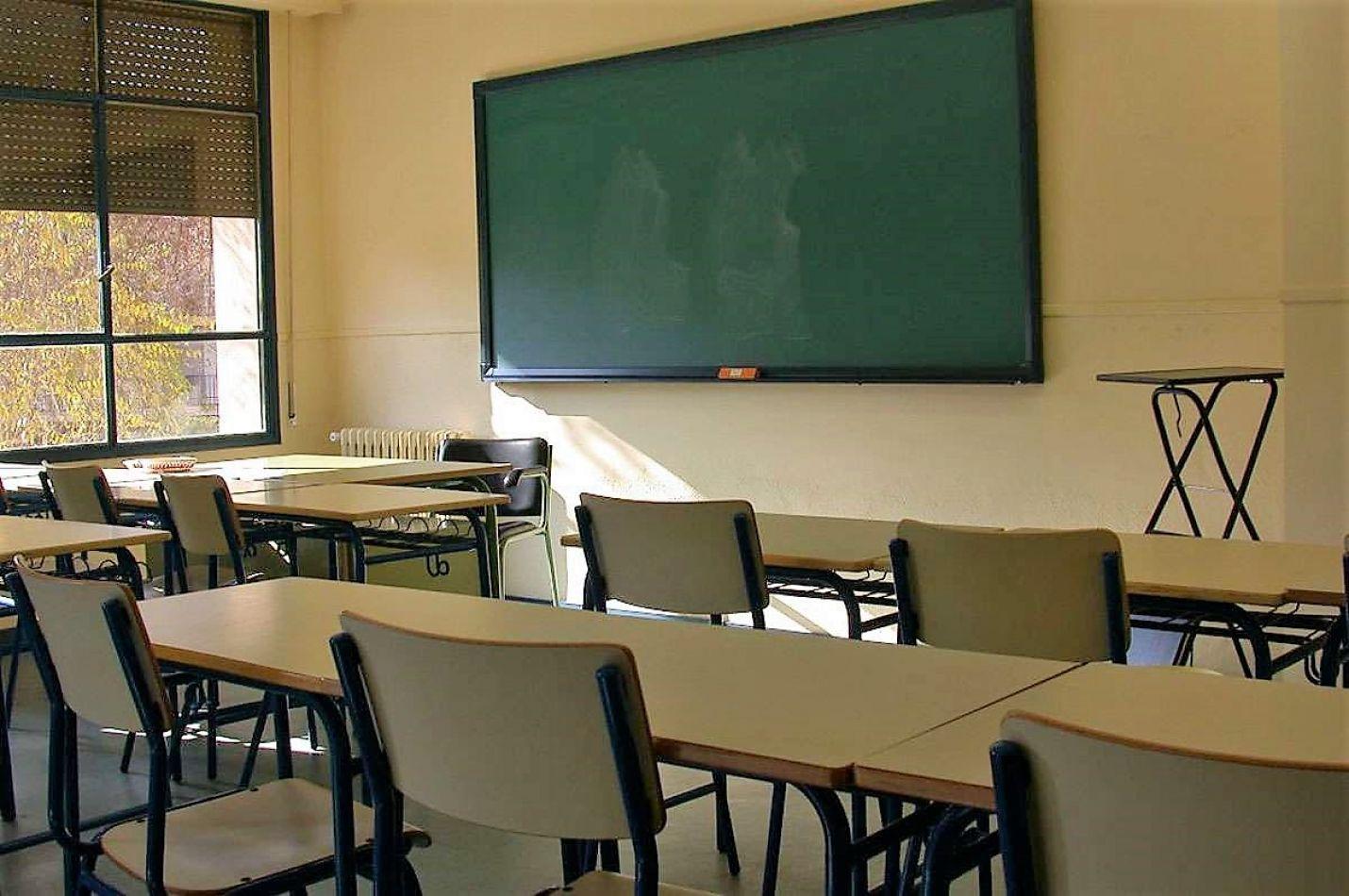 El lunes 16 de julio comenzarán las vacaciones de invierno. El viernes 13 será el último día de clases.