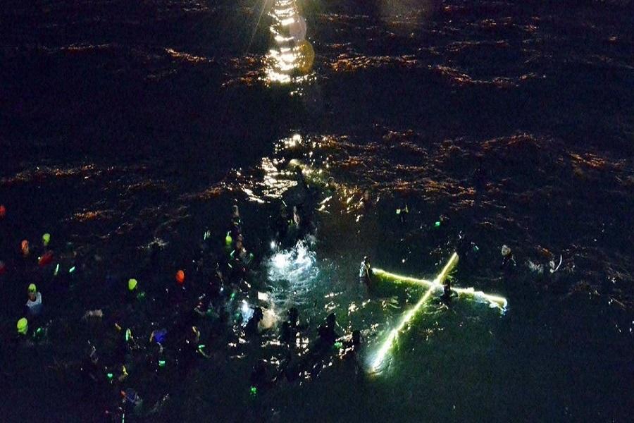 Viernes Santo: Realizarán en Puerto Madryn el vía crucis submarino