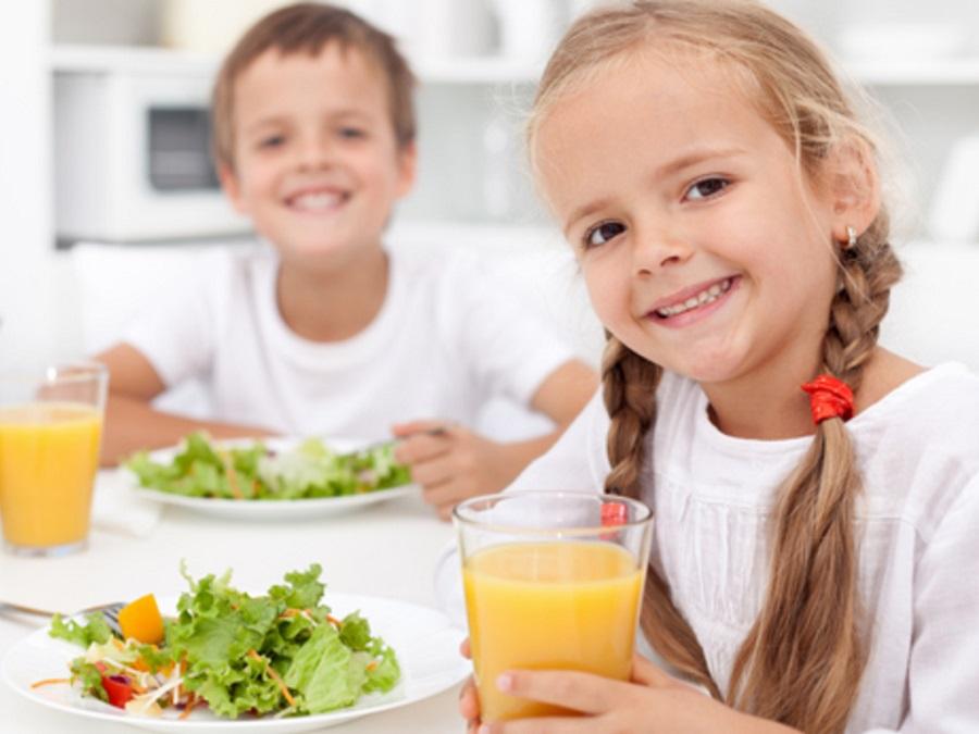 Vuelta a clases y alimentación: Consejos saludables a tener en cuenta