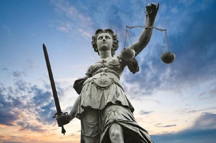 La carencia de un código de justicia militar