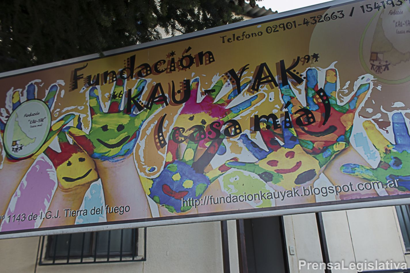 Fundación Kau-Yak