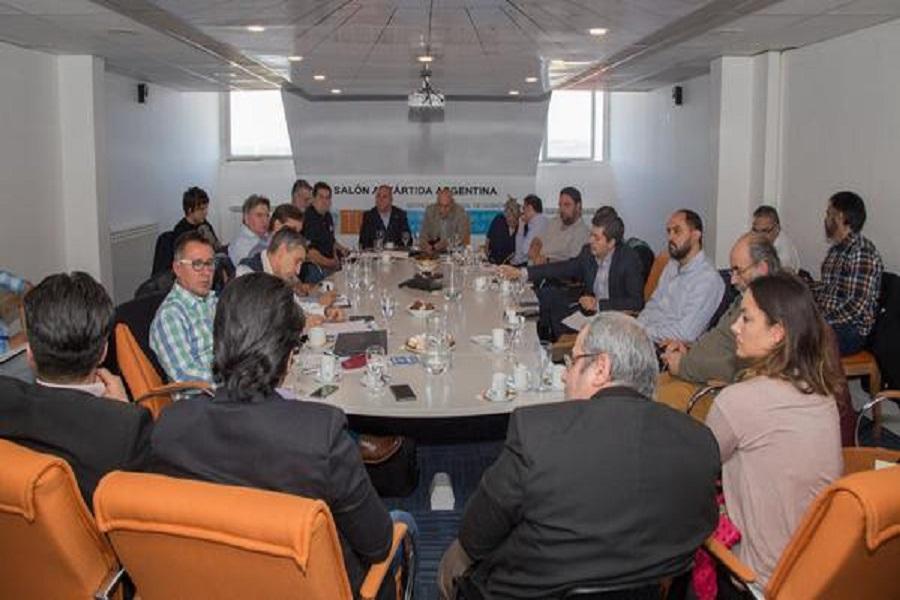 El Observatorio Cuestión Malvinas elaboró agendas de temas a abordar en el 2018